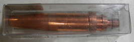 "Gas Torch Tip Airco MPASP54-2 1-1/4"" Mapp 11105871 - $11.60"