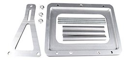 Universal Billet Battery Tray Hold Down Trunk R... - $97.22
