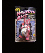 Energizer Bunny Squeeze Light 1991 NMOC - £13.35 GBP