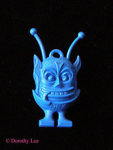 Mars Fink Vintage Gumball Machine Prize - $16.98