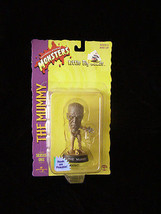 Universal Studios Monsters Big Little Heads Figure New Mummy - $16.99