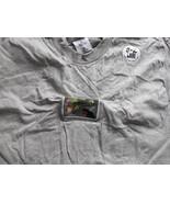Mars Attacks T-Shirt 3d Flicker Design Aliens UFOs Tim Burton - $25.99