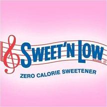 Sweet & Low Cyclamate Pink Sugar (3000 x 1 g) - 6.62 lb - $92.28