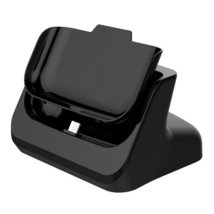 RND Dock for Samsung Galaxy S4 with Audio out and Dock mode (compatible witho... image 3