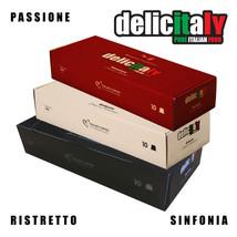 30 Nespresso compatible Italian Espresso capsules DELICITALY starter pack!  - $12.99