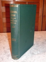 Developmental Anatomy, Embryology 1940 HC - Leslie Brainerd Arey - $29.75