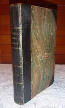 Christian Family Annual, Volume 3, HC 1844 - Rev. Daniel Newell - $39.75