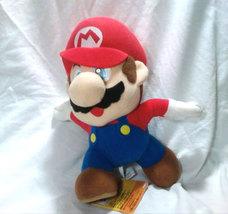 """Super Mario """"Mario"""" Import UFO Catcher / Plush * Nintendo - $14.88"""