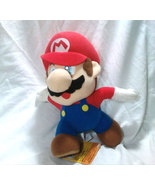 "Super Mario ""Mario"" Import UFO Catcher / Plush * Nintendo - $14.88"