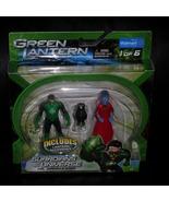 Green Lantern Guardians Of The Universe Figures Hal Jordan & Baris 2 Pack - $13.99