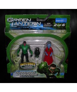 Green Lantern Guardians Of The Universe Figures... - $13.99