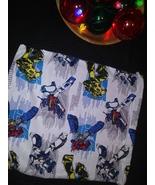 Classic Transformers String Bag - $10.00