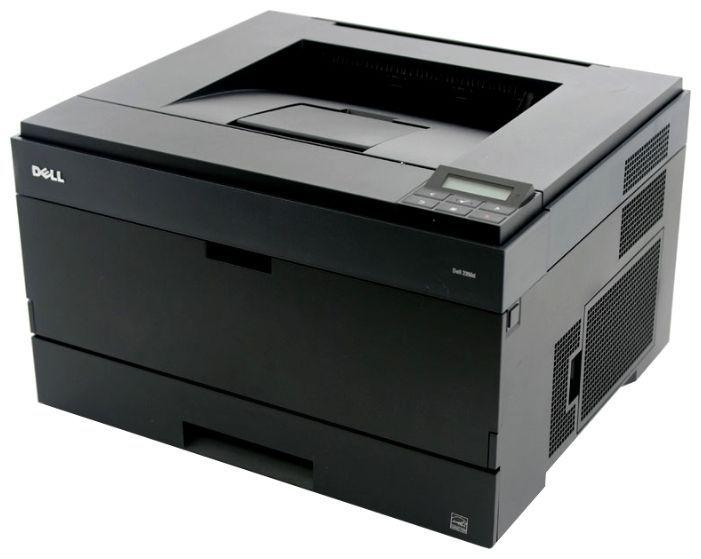 Dell 2350d Workgroup Laser Printer