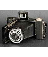 Kodak Kodex No. 1 w 100mm f/8.8 Lens Folding Camera It Works! Nice Shape - $49.00