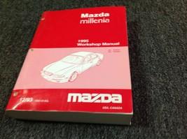 1995 Mazda Millenia Service Réparation Atelier Manuel OEM Usine - $29.65