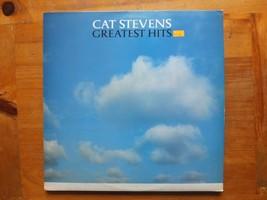 Cat Stevens Greatest Hits Vinyl LP  - $17.29