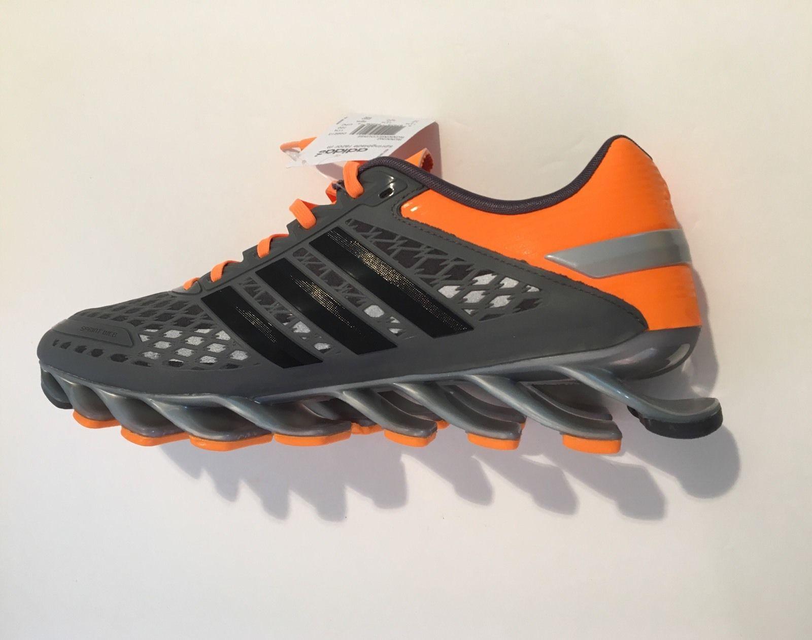 online store 7e778 4824a  180 Mens Adidas Springblade Razor Running and 25 similar items. 57