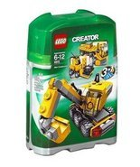 LEGO Creator 4915 3 in 1 Mini Construction Set ... - $29.00