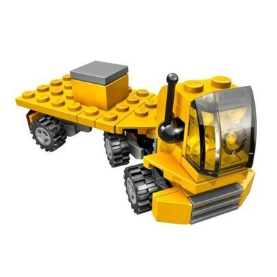 LEGO Creator 4915 3 in 1 Mini Construction Set New and Sealed