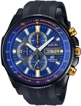 Casio Edifice Infiniti Red Bull Racing Limited Edition EFR-549RBP-2AJR - $396.15