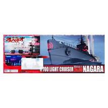 Aoshima Plastic Model 1/700 Light Cruiser Nagara 01120 - $42.59