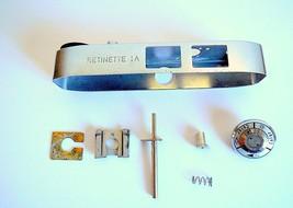 Kodak Retinette 1A FILM CAMERA Parts for repair - $15.00