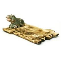 Hippo Basswood Platter - £22.88 GBP