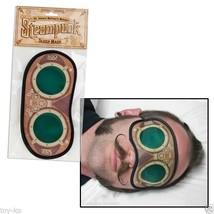 Steampunk Victorian Goggles Sleep Mask! - $4.99