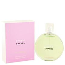 Chanel Chance Eau Fraiche Perfume 5.0 Oz Eau De Toilette Spray image 5