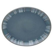 Denby Azure Coast Oval Platter - $98.99