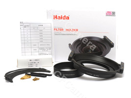 Haida 150 Series 150mm Filter Holder Kit for Tokina AT-X 16-28mm F/2.8 Lens - $129.00