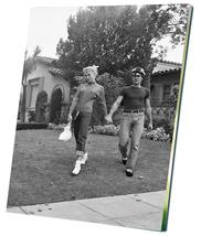 "Tony Curtis Janet Leigh  12""x16"" (30cm/40cm) Ca... - $20.00"