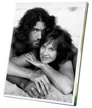 """Antonio Banderas Melanie Griffith  12""""x16"""" (30c... - $20.00"""