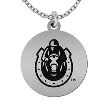 Murray State Racers Round Stainless Steel Necklace - $14.99