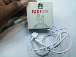 Fast charger  for Samsung & Huawei , oppo ,vivo  data charging Cable - $7.70