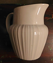 Corningware Tableware Large White Pitcher Casua... - $9.99