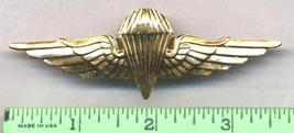 Vintage IDF Israel Israeli Defense Force Missile Ship Small Insignia Collar Pin - $20.00