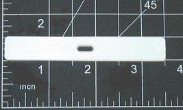 10 QTY: FABRIC VANE HANGER:Slat Holder Insert f... - $15.64