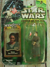 Star Wars Power of the Jedi Shmi Skywalker Collection 2 Hasbro - $9.90