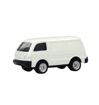 Wholesale Lot of 144 Maisto 1/64 Model Cargo Van - Promotional Your Logo... - $508.05