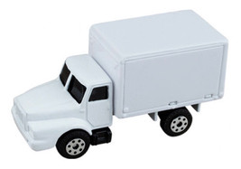 Whoelsale Lot of 144 Diecast Utility Box Truck ... - $363.53