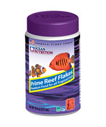 Ocean Nutrition Prime Reef Flakes for Fish 5.5 ... - $13.78