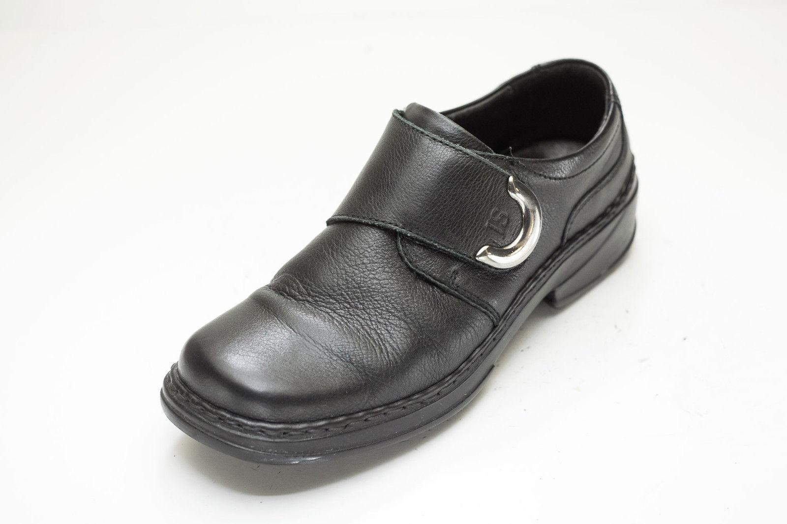 Josef Seibel Theresa 7 Black Slip On Shoe Women's EU 38
