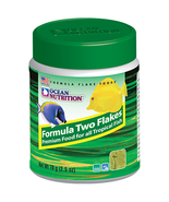 Ocean Nutrition Formula Two Flakes for Fish 2.5... - $6.98