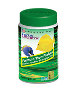 Ocean Nutrition Formula Two Flakes for Fish 5.5... - $13.78