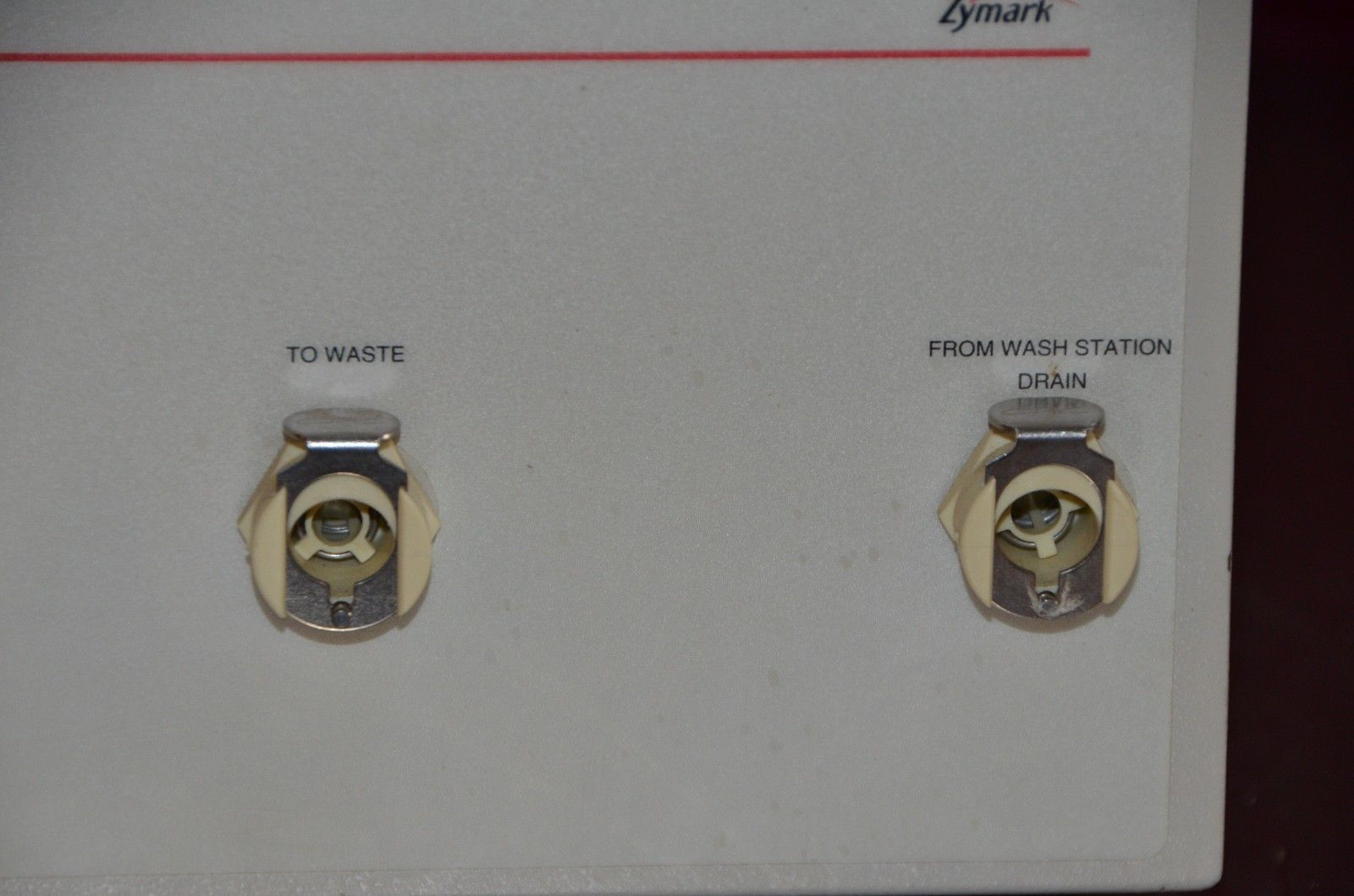 labtechsales Zymark Tip Wash//Vacuum Drying Controller PN 78831 Rev 2 Used with Sciclone