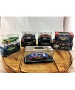 Set of 9 Collectible Model Cars by Revell Colle... - $67.71