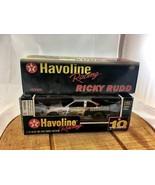 Set of Havoline Texaco Racing Cars for Ricky Ru... - $19.33