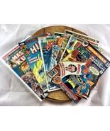 Set of 7 Comic Books all from 1970's batman dar... - $29.02