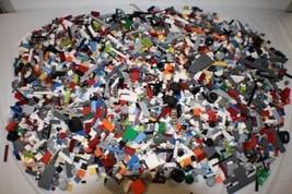 4 POUNDS OF LEGOS Bulk lot Bricks Parts & Piece... - $43.56